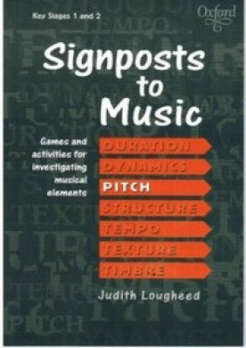 Signposts to Music: Pitch (Signposts to Music)