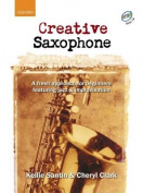 Creative Saxophone + CD