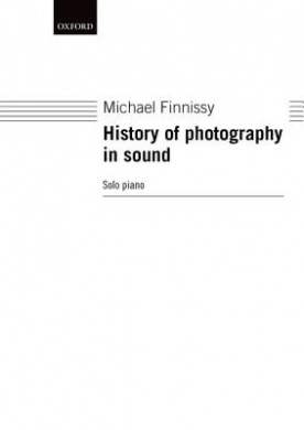 History of photography in sound: Complete work