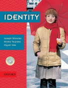 Identity: Student Book with Audio CD