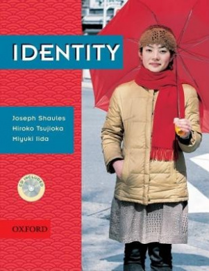 Identity: Student Book with Audio CD (Identity)