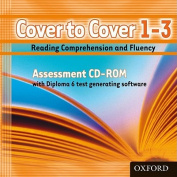 Cover to Cover 1-3