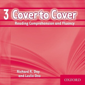 Cover to Cover 3 Audio CD [Audio]