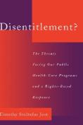 Disentitlement?