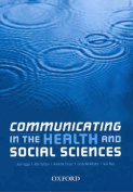 Communicating in the Health and Social Sciences