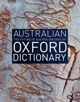 The Australian Oxford Dictionary