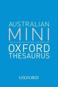 Australian Mini Thesaurus