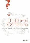 Uniform Evidence