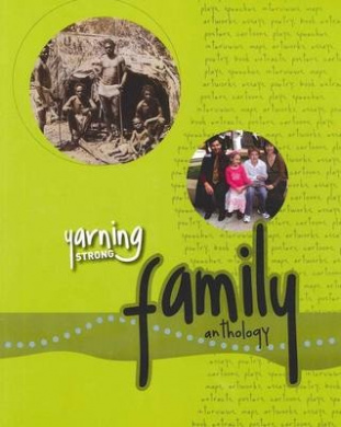 Family Anthology - Guided Reading Pack (Yarning Strong Series)