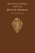 The William Langland the Vision of Piers Plowman
