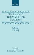 The Letters of Thomas Love Peacock