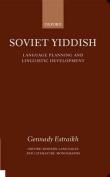 Soviet Yiddish