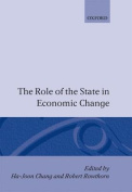 The Role of the State in Economic Change