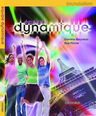 Equipe Dynamique: Students' Book Foundation
