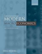 Foundations of Modern Macroeconomics