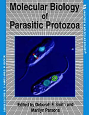 Molecular Biology of Parasitic Protozoa: Frontiers in Molecular Biology (Frontiers in Molecular Biology S.)
