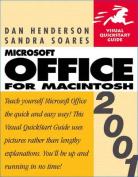Microsoft Office 2001 for Macintosh