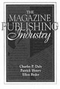 The Magazine Publishing Industry