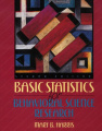 Basic Statistics for Behavioral Science Research
