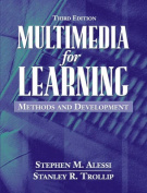 Multimedia for Learning