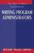 The Allyn & Bacon Sourcebook for Writing Program Administrators