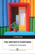 The Writer's Purposes
