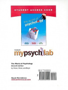 MyPsychLab Without Pearson eText - Standalone Access Card - For the World of Psychology