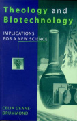 Theology and Biotechnology