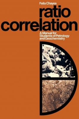 Ratio Correlation: Manual for Students of Petrology and Geochemistry