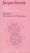 Spurs: Nietzsche's Styles/Eperons