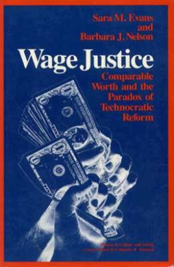 Wage Justice: Comparable Worth and the Paradox of Technocratic Reform (Women in Culture and Society Series)