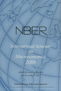 NBER International Seminar on Macroeconomics