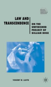 Law and Transcendence