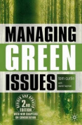 Managing Green Issues: 2007