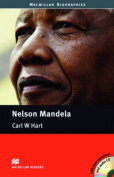 Nelson Mandela - Book and Audio CD
