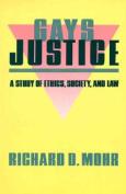 Gays/Justice