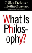 What is Philosophy? (European Perspectives