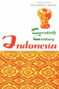 Twentieth Century Indonesia