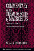 """Commentary on the """"Dream of Scipio"""" by Macrobius"""