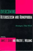 Overcoming Heterosexism and Homophobia