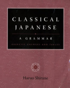 Classical Japanese