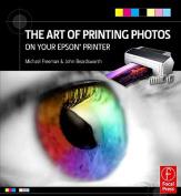 The Art of Printing Photos on Your Epson Printer
