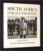 South Africa in Black and White