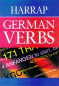 Harrap German Verbs