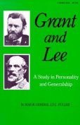 Grant and Lee