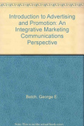 Introduction to Advertising and Promotion
