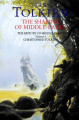 The Shaping of Middle-earth (The History of Middle-earth, Book 4)