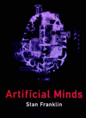 Artificial Minds (Bradford Books)