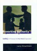 Reworking Authority