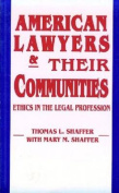 American Lawyers and Their Communities